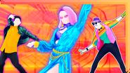 Popparade jdnow playlist website icon