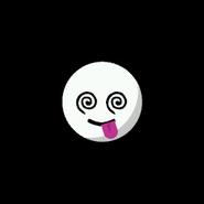 Ui icon crazy