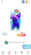 Bonbon jdnow coachmenu phone 2020