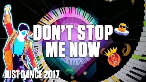 Don't Stop Me Now - Gameplay Teaser (US)