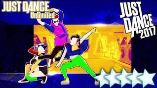Get Ugly - Just Dance 2017