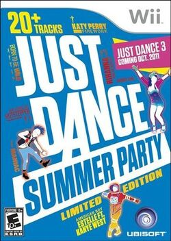 Just Dance Summer Party Cover.jpg