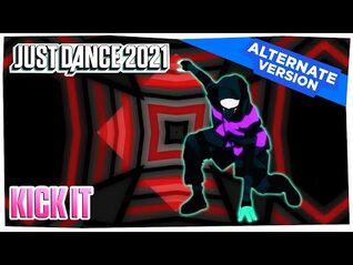 Kick It (Extreme Version) - Gameplay Teaser (US)