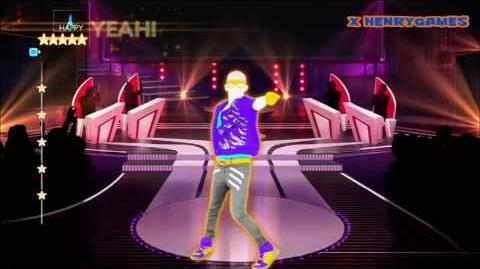 Moves Like Jagger - Just Dance 4