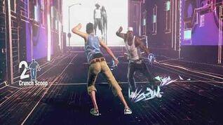 Vivrant Thing - The Hip Hop Dance Experience (No GUI)