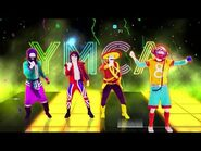 YMCA - Village People - Just Dance 2014 - 5 Stars - Xbox One