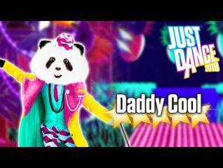 Just Dance 2018 - Daddy Cool - 5 Stars