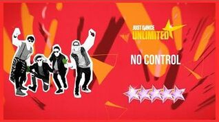 Just Dance 2019 (Unlimited) No Control