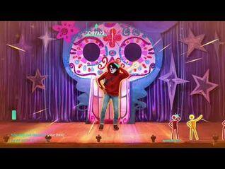 Just Dance 2020- Disney•Pixar's Coco - Un Poco Loco (MEGASTAR)