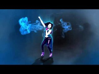 Just Dance 4 - Maneater - NO GUI