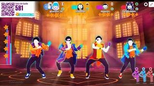 Just Dance Now - Everybody (Backstreet's Back) by Millennium Alert - Megastar Just Dance 2020