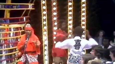 Kung Fu Fighting - Carl Douglas Full HD