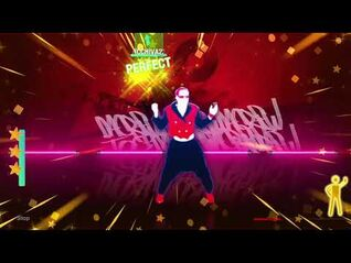 Just Dance 2020- Groove Century - U Can't Touch This (MEGASTAR)