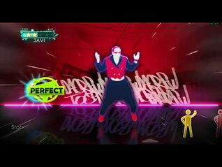 Just Dance 3 DLC U Can't Touch This 5 Stars