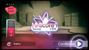 Monstermash jd2 score