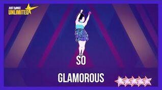 So Glamorous - Just Dance 2018