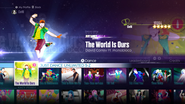 Theworlddlc jd2016 menu