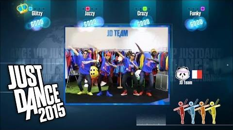 You're On My Mind (Just Dance VIP) - Just Dance 2015