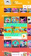 Concalma jdnow menu phone