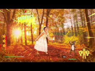 Just Dance 2020- Goldheart - We Go Well Together (MEGASTAR)