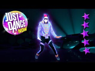 Just Dance Now- I Feel It Coming - The Weeknd ft