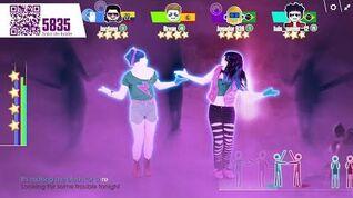 Just Dance Now - Die Young - Ke$ha (MEGASTAR)