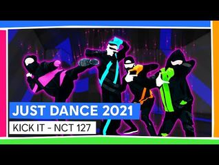Kick It - Gameplay Teaser (UK)