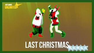 Last Christmas - Just Dance 2018
