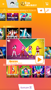 Macarena jdnow menu phone 2017