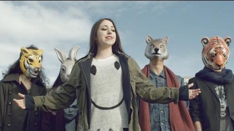 Sammie - Miss Understood Official Video Just Dance 2014-0