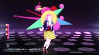 Just Dance® 2014 - I Kissed A Girl - 5 Stars*