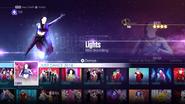 Lights jd2016 menu 8thgen