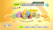 Lion jdk2 menu wii