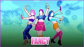 FANCY - Just Dance 2020 (No GUI)