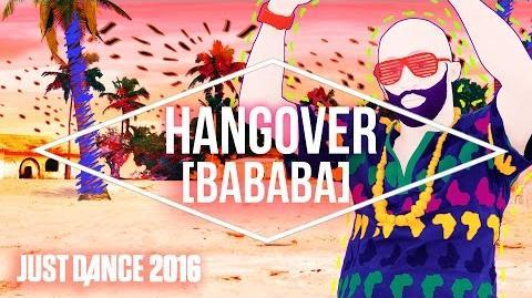 Hangover (BaBaBa) - Gameplay Teaser (US)
