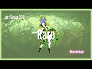 Just Dance 2021 - Rare