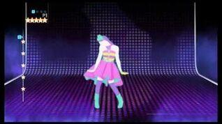 Just Dance 4 - Love You Like A Love Song (Puppet Master Mode) - 5 Stars (No Audio)