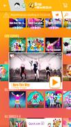 Bornthisway jdnow menu phone 2017