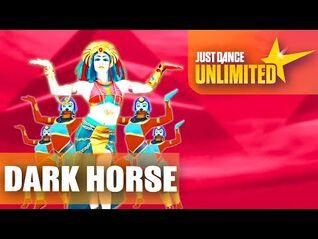 Dark Horse - Katy Perry - Just Dance 2021 (Unlimited) (MEGASTAR)