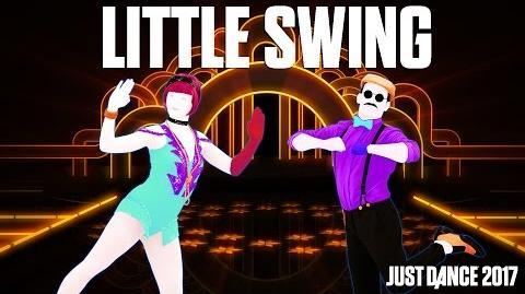Little Swing - Gameplay Teaser (UK)