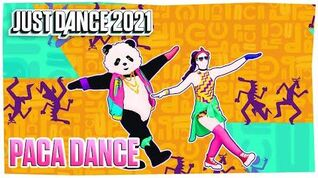 Paca Dance - Gameplay Teaser (US)