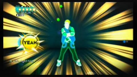 Airplanes - Just Dance 3
