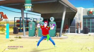 Bailar - Deorro Ft