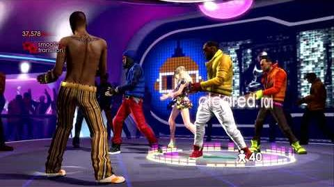 Dum Diddly - The Black Eyed Peas Experience (Xbox 360) (Area 246)