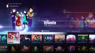 Dynamitequat jd2016 menu