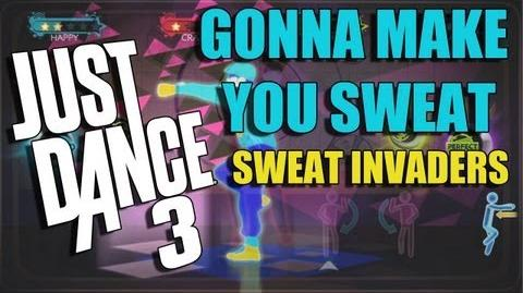 Gonna Make You Sweat (Everybody Dance Now) - Gameplay Teaser (US)
