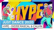 Hype thumbnail uk