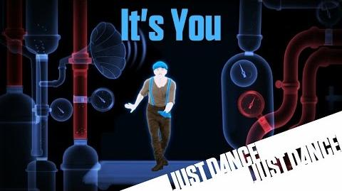 It's You - Just Dance Now (No GUI)