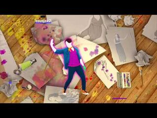 Just Dance 2021 - Adore You - Harry Styles