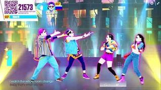 Just Dance Now Finesse - 5 Stars